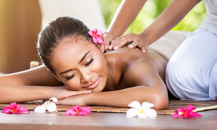 Traditional Thai Massage: 60 ($55) or 90 Minutes ($75) at Jade Traditional Thai Massage