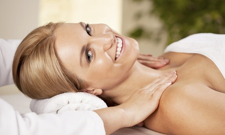 90 Minute Pamper Package for One ($59) or Two People ($115) at Daxas Day Spa and Make Up Studio (Up to $240 Value)