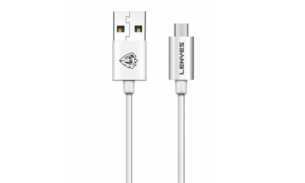 USB fast Charging Cable for Android, iOS or Type C: One ($9.95), Two ($12.95) or Three ($16.95)