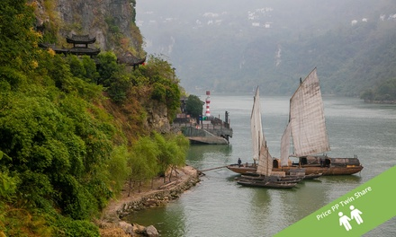 ✈ China: $1,499 PP for 7 Day Tour, $1,999 PP for 9 Day Tour and $2,899 PP for 14 Day Tour, with Flights and Meals
