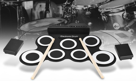 $59 for an Electronic Drum Kit