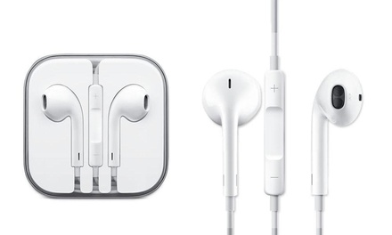$22 for Apple Earpods® with 3.5mm Plug (Dont Pay $55)